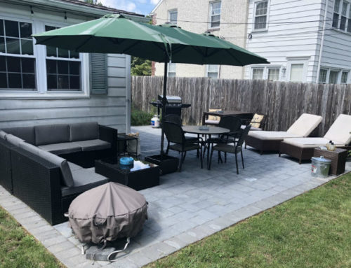 Picking Furniture For Your Patio or Deck